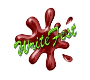 WriteFest Logo colour