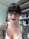 Haylee Nash 2014 Guest Editor