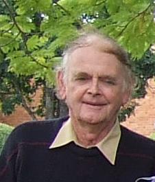 Angus Gresham